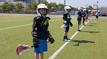 poly summer camper elite lacrosse
