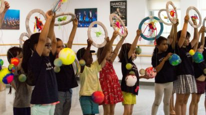 poly summer camp world travelers program